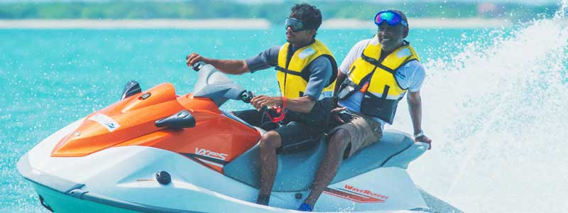 Holy Island Water Sports, Rameshwaram Tourist Attraction