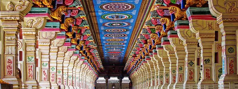Image result for rameshwaram temple